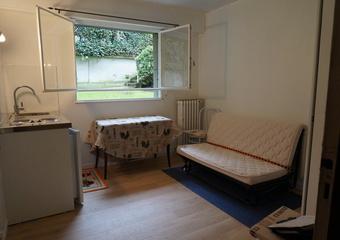 Location Appartement 1 pièce 13m² Meudon (92190) - Photo 1