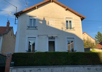 Vente Maison 4 pièces 85m² Bellerive-sur-Allier (03700) - photo