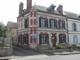 Vente Maison 5 pièces 90m² Saint-Gondon (45500) - photo