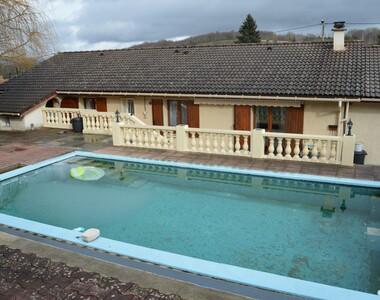 Vente Maison 5 pièces 130m² Izeaux (38140) - photo