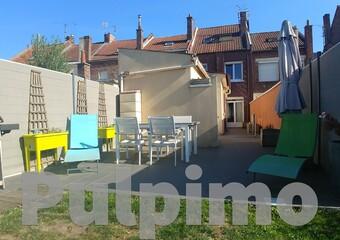 Vente Maison 8 pièces 112m² Hénin-Beaumont (62110) - Photo 1