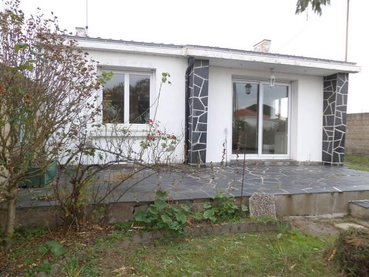 Vente Maison 2 pièces 60m² Olonne-sur-Mer (85340) - photo