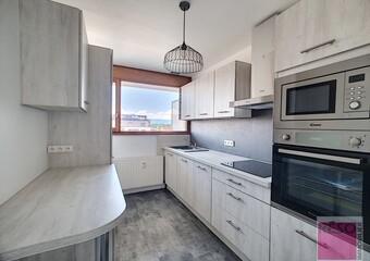 Vente Appartement 3 pièces 72m² Annemasse (74100) - Photo 1