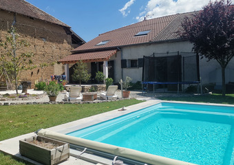 Vente Maison 7 pièces 260m² Champier (38260) - Photo 1