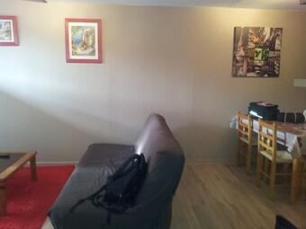Location Appartement 2 pièces 44m² Mijoux (01410) - photo