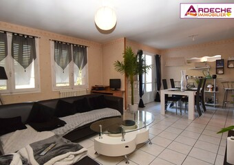 Vente Appartement 4 pièces 77m² Privas (07000) - Photo 1
