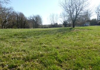 Vente Terrain 1 440m² Brugheas (03700) - Photo 1