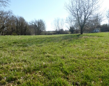 Vente Terrain 1 440m² Brugheas (03700) - photo