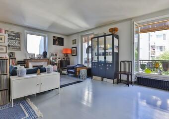 Vente Appartement 2 pièces 57m² Paris 20 (75020) - Photo 1