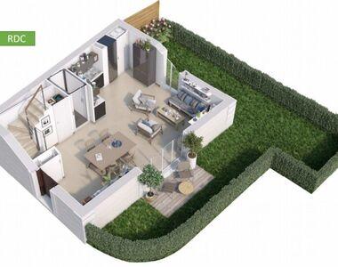 Vente Maison 4 pièces 76m² Arcachon (33120) - photo