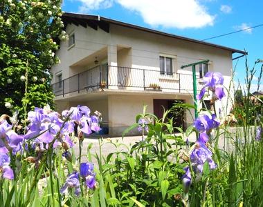 Vente Maison 5 pièces 100m² Saint-Jean-en-Royans (26190) - photo