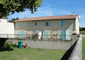 Location Maison 5 pièces 120m² Châteauneuf-du-Rhône (26780) - Photo 1