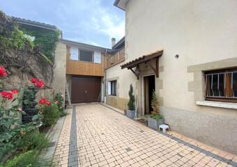 Vente Maison 6 pièces 165m² Châtillon-Saint-Jean (26750) - Photo 1