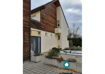 Vente Maison 6 pièces 200m² La Wantzenau (67610) - Photo 1
