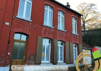 Vente Maison 5 pièces 67m² Montreuil (62170) - photo