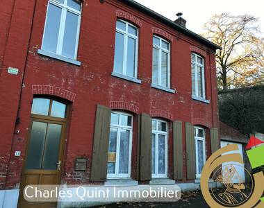 Sale House 5 rooms 67m² Montreuil (62170) - photo