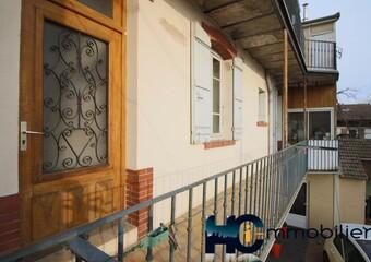 Vente Appartement 5 pièces 120m² Chalon-sur-Saône (71100) - Photo 1