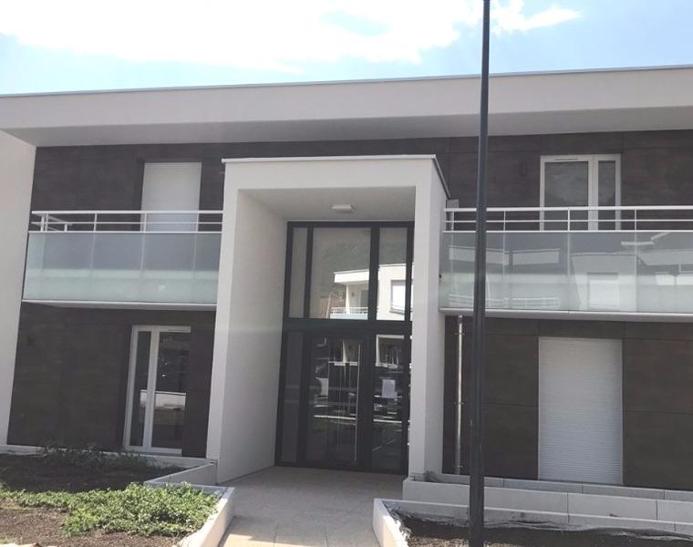 Location Appartement 2 pièces 47m² Montbonnot-Saint-Martin (38330) - photo