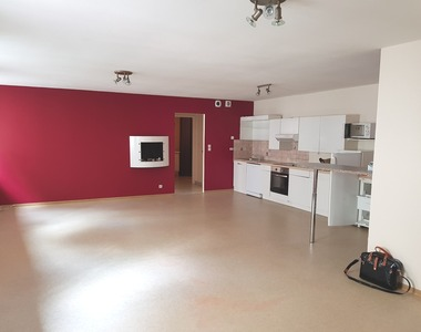 Vente Appartement 2 pièces 77m² Altkirch (68130) - photo