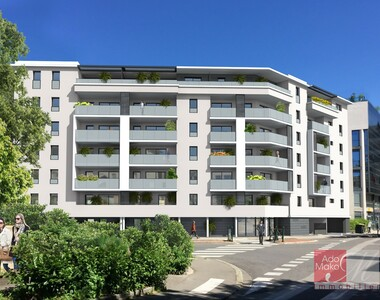 Vente Appartement 3 pièces 59m² Annemasse (74100) - photo