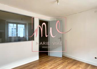 Vente Appartement 2 pièces 32m² Voiron (38500) - Photo 1