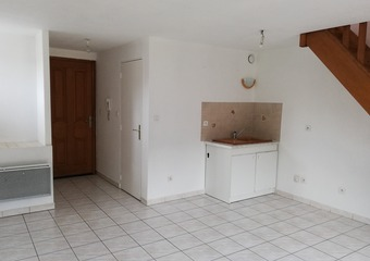 Location Appartement 3 pièces 35m² Renage (38140) - photo