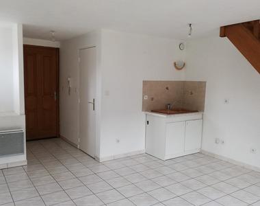 Location Appartement 3 pièces 35m² Renage (38140) - photo