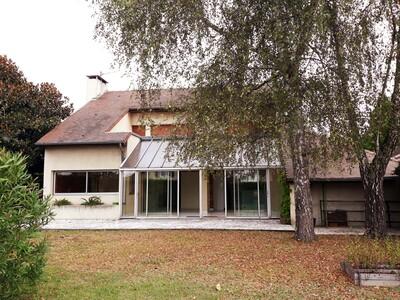 Vente Maison 6 pièces 180m² Pau (64000) - photo