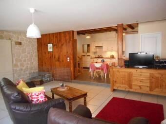 Vente Maison Gières (38610) - photo