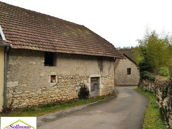 Vente Maison 90m² Brégnier-Cordon (01300) - photo