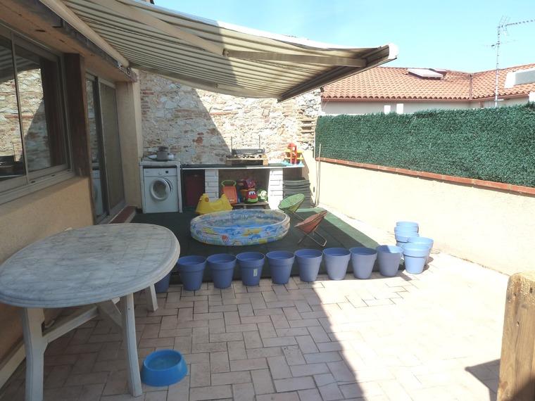 Vente Appartement 4 pièces 120m² Saint-Laurent-de-la-Salanque (66250) - photo