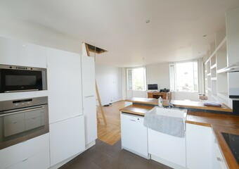 Vente Appartement 3 pièces 80m² Suresnes (92150) - photo