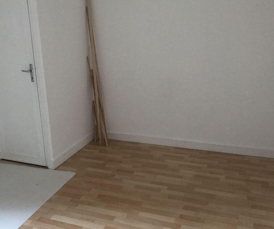 Vente Appartement 2 pièces 40m² Le Havre (76600) - photo