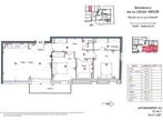 Vente Appartement 3 pièces 67m² Marcellaz (74250) - Photo 3