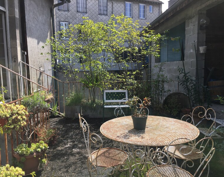 Sale Apartment 5 rooms 164m² Pau (64000) - photo