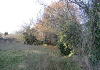 Vente Terrain 500m² Villemoirieu (38460) - photo