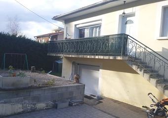Vente Appartement 4 pièces 92m² Oullins (69600) - photo