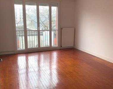 Location Appartement 2 pièces 47m² Le Havre (76600) - photo