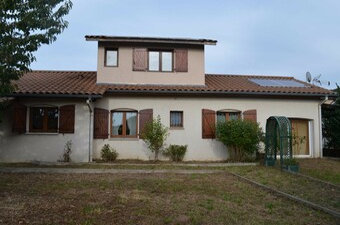 Vente Maison 7 pièces 120m² La Côte-Saint-André (38260) - photo