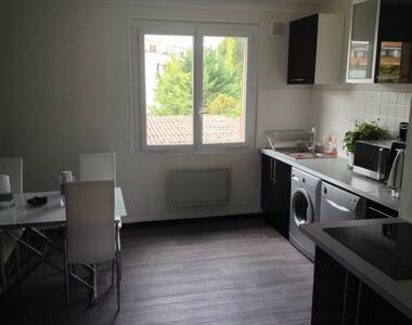 Location Appartement 3 pièces 70m² Saint-Bonnet-de-Mure (69720) - photo