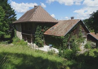 Vente Maison / Chalet / Ferme 5 pièces 207m² Scientrier (74930) - Photo 1
