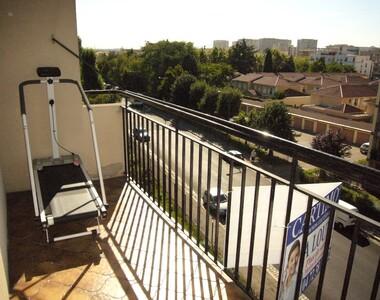 Vente Appartement 4 pièces 67m² LYON 08 - photo