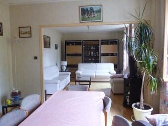 Vente Appartement 5 pièces 105m² Saint-Nazaire-en-Royans (26190) - photo