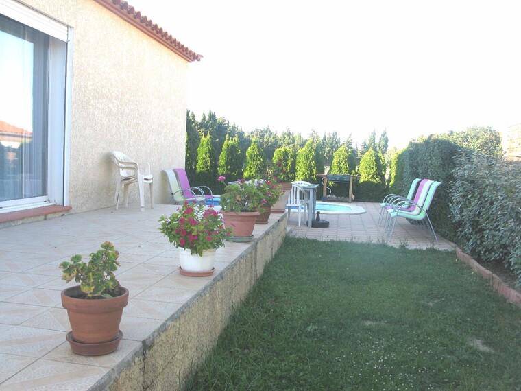 Vente Maison 5 pièces 125m² Torreilles (66440) - photo