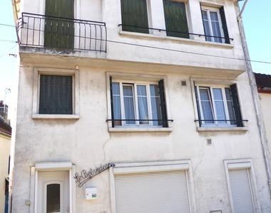 Vente Maison 5 pièces 105m² Saint-Germain-des-Fossés (03260) - photo