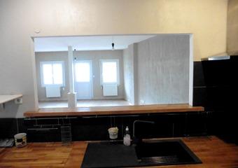 Vente Maison 7 pièces 159m² Saint-Désert (71390) - photo