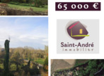 Vente Terrain 1 439m² Saint-Geoirs (38590) - Photo 1