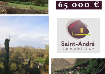 Vente Terrain 1 439m² Saint-Geoirs (38590) - photo