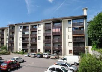 Location Appartement 1 pièce 26m² Rumilly (74150) - Photo 1