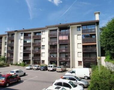 Location Appartement 1 pièce 26m² Rumilly (74150) - photo